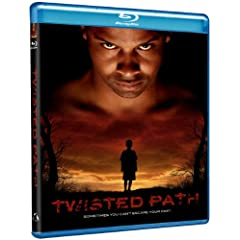 Twisted Path [Blu-ray]