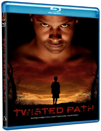 Twisted Path [Blu-ray]
