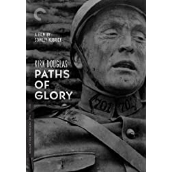 Paths of Glory (The Criterion Collection)