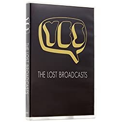 Lost Broadcasts