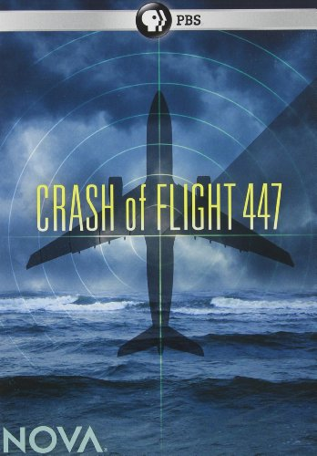 Nova: Crash of Flight 447