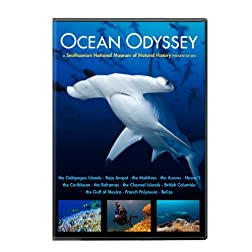 Ocean Odyssey