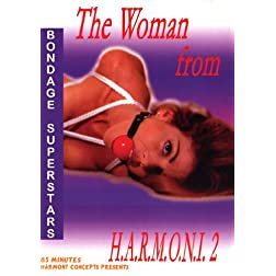 The Woman from H.A.R.M.O.N.I. 2