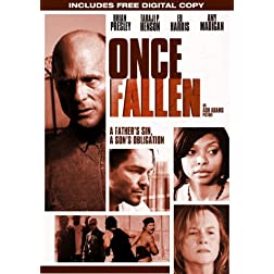 Once Fallen