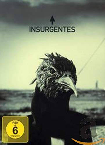 Insurgentes: The Dvd (2pc)