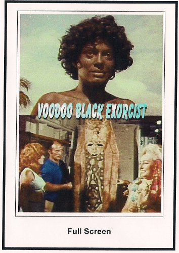 Voodoo Black Exorcist 1973