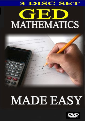 GED Mathematics Made Easy