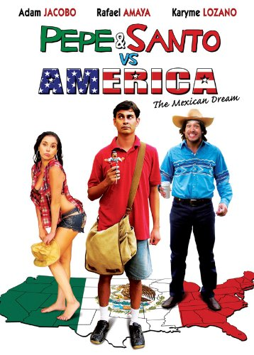 Pepe & Santo Vs America: Mexican Dream (Ws Sub)