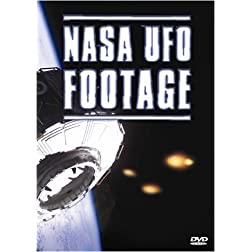 Nasa UFO Footage