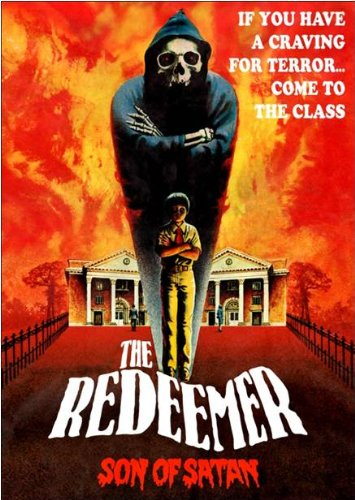 Redeemer: Son of Satan
