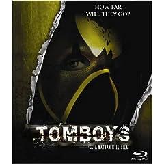 Tomboys [Blu-ray]
