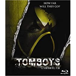 Tomboys [Blu-ray]