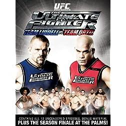 Ufc: Ultimate Fighter Season 11
