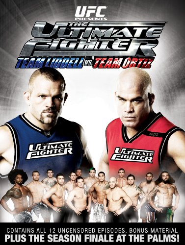 Ufc: Ultimate Fighter Season 11
