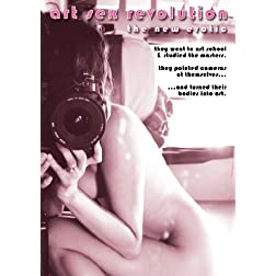 The New Erotic: Art Sex Revolution