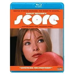 Score [Blu-ray]