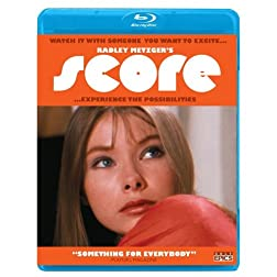 Score [Blu-ray]