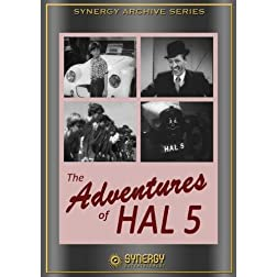 Adventures of HAL 5