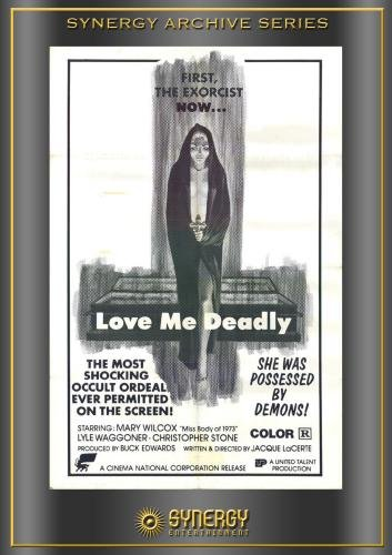 Love Me Deadly