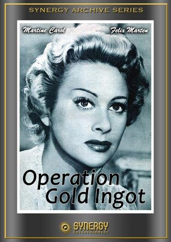 Operation Gold Ingot