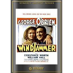 Windjammer