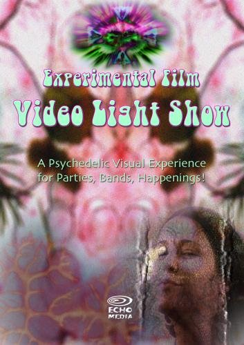 Experimental Film & Video Light Show