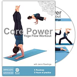 Core Power Yoga Flow Workout