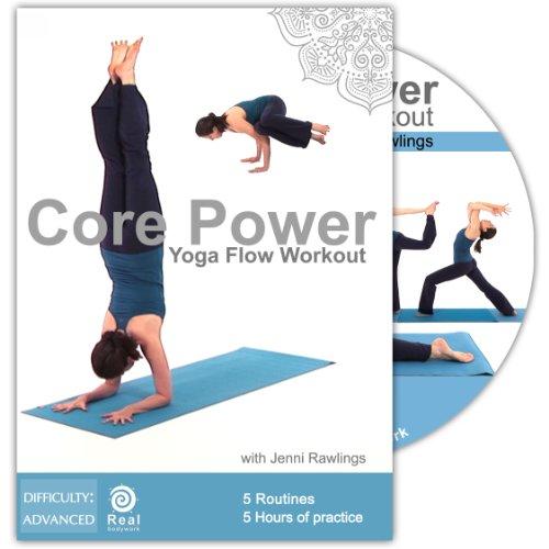 Core Power Yoga Flow Workout