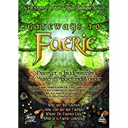 Gateways to Faerie - Special 2-DVD Double Feature