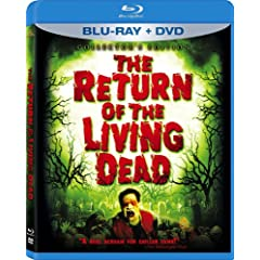 Return of the Living Dead (Two-Disc Blu-ray/DVD Combo)