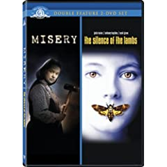 Misery & Silence of the Lambs