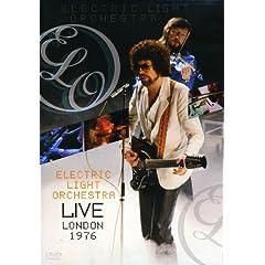 Live London 1976