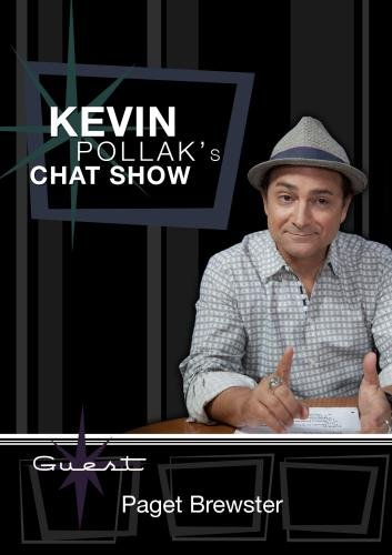 Kevin Pollak's Chat Show - Paget Brewster
