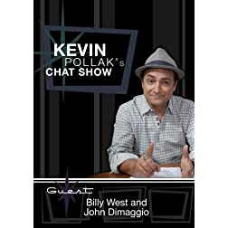 Kevin Pollak's Chat Show - Billy West and John Dimaggio
