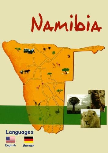 Namibia Land of Contrast