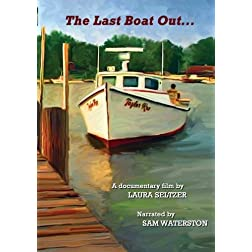 The Last Boat Out
