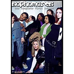 Sophomores: The Complete First Season