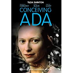 Conceiving Ada