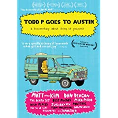 Todd P. Goes to Austin