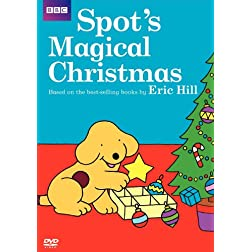Spot: Spot's Magical Christmas