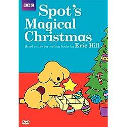 Spot: Spot's Magical Christmas