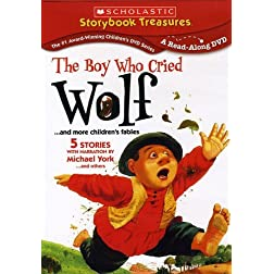 Boy Who Cried Wolf