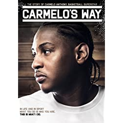 Carmelo's Way