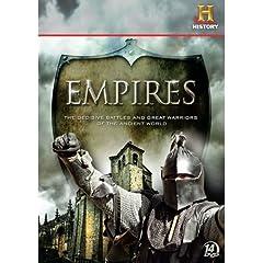 Empires Dvd Megaset