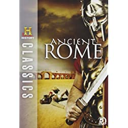 History Classics: Ancient Rome