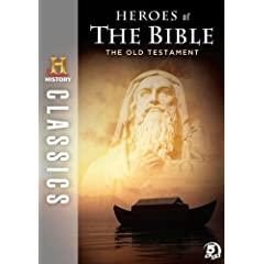 History Classics: Heroes of Bible - Old Testament