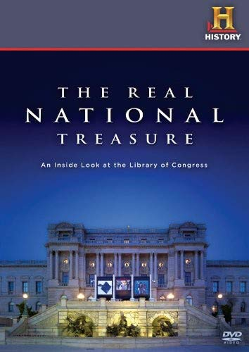 Real National Treasure