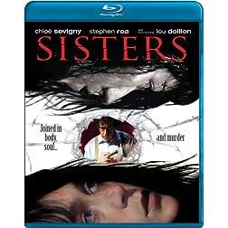 Sisters [Blu-ray]