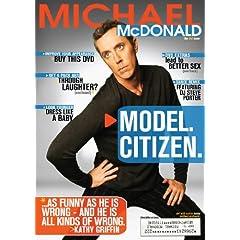 Michael McDonald: Model. Citizen.