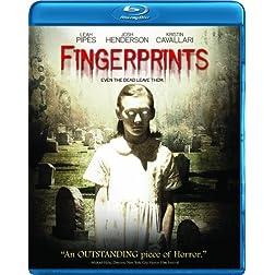 Fingerprints [Blu-ray]